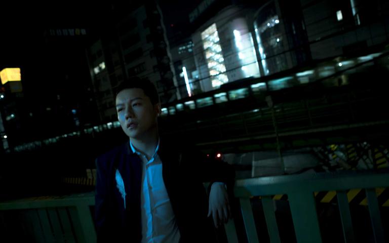 出道15年推出首張個人專輯 劉維:我不想留下遺憾