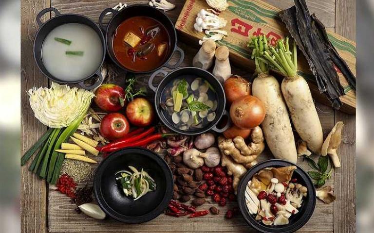 乍暖還寒吃火鍋最好!優質肉配特製湯底VS.東岸直送手釣鮮鯛 暖胃新選擇