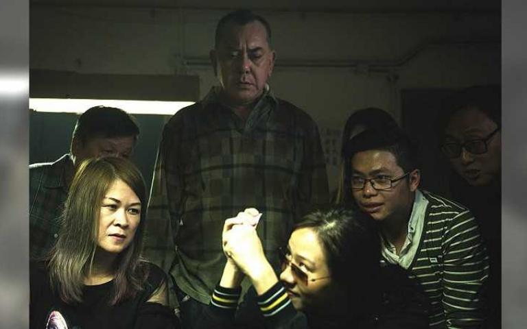 影帝黃秋生聯手影后林嘉欣 《死因無可疑》香港票房開紅盤