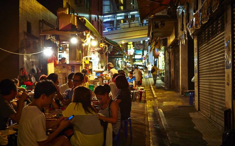 偽出國也能這樣玩 港旅局預告:明年初線上玩香港