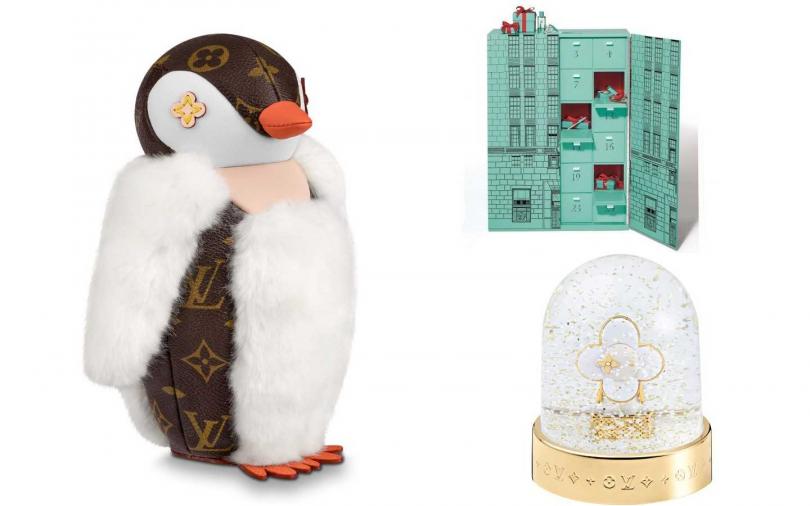 【耶誕禮物特集】時尚精品「讓人意想不到的」奇趣耶誕禮物推薦