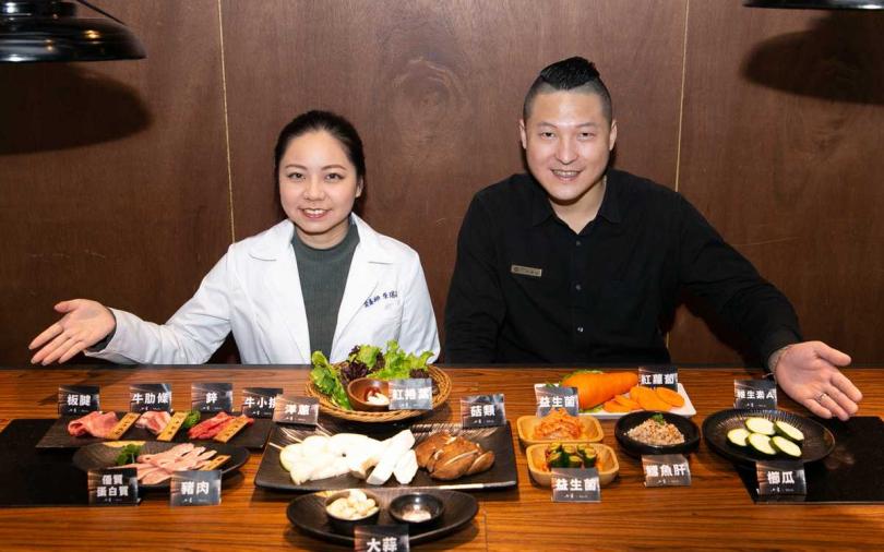 吃美食抗武漢肺炎!燒肉餐廳邀營養師坐鎮 傳授提高免疫力吃法