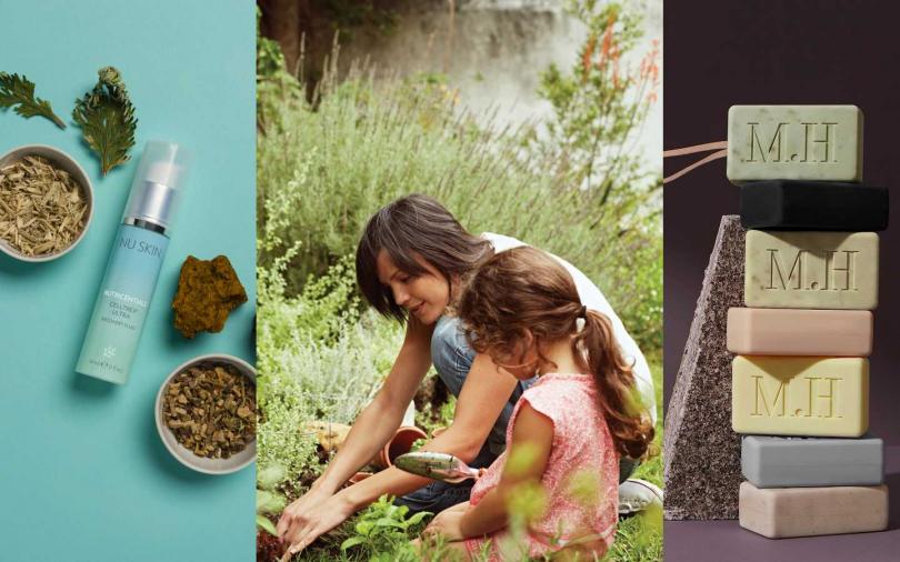 你也可以救下一代,美妝原料已經有最新『可控環境農業技術』!友善環境,選對的保養同時護地球!