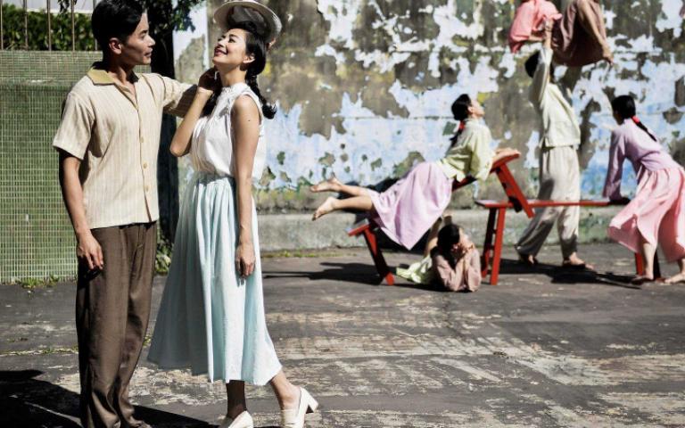 受疫情影響 阿喜、王彩樺舞台劇演出宣布延期