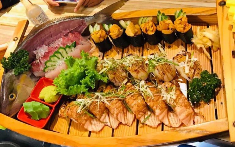 咖哩+炒麵迸出新滋味!讓美食犒勞你疲憊的心靈 基隆宵夜文最後一彈(下)