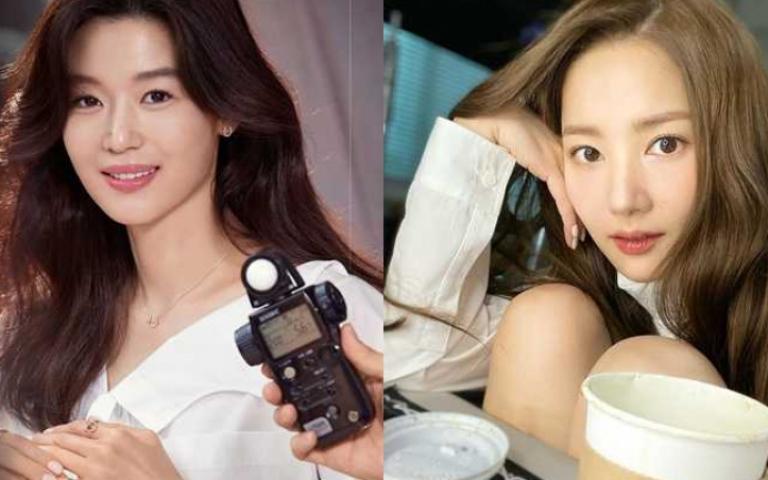 揭開韓國女星化妝包內的秘密!全智賢、朴敏英2大女神的私藏愛用好貨,原來台灣都能買得到!?