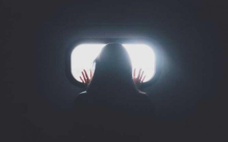 最清楚你罩門的人越是無法割捨!你能折磨的,只有愛你的人