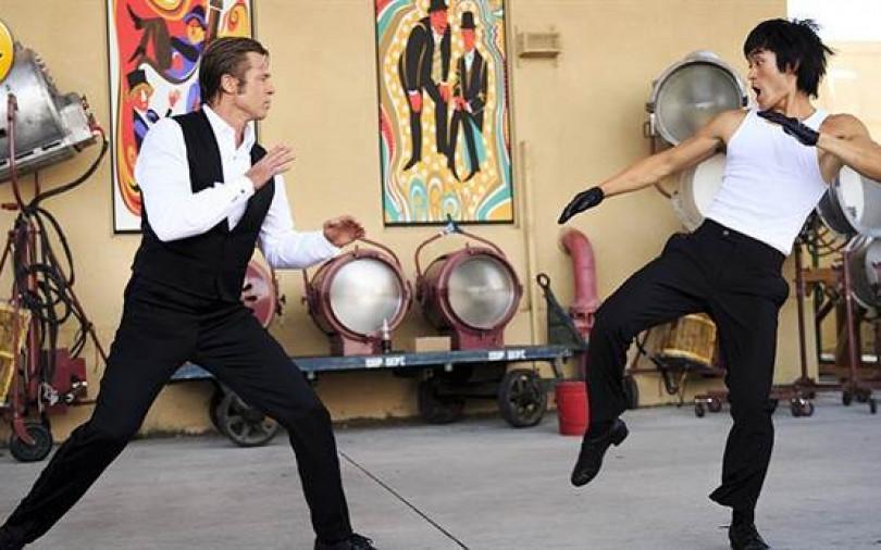 小布《好萊塢》對戰李小龍 連舒淇都稱「王炸」