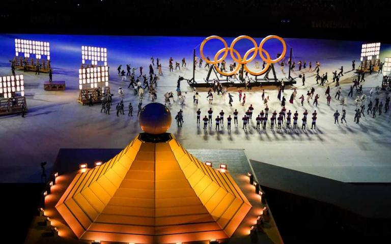 奧運之中出現的經典電玩配樂(3)