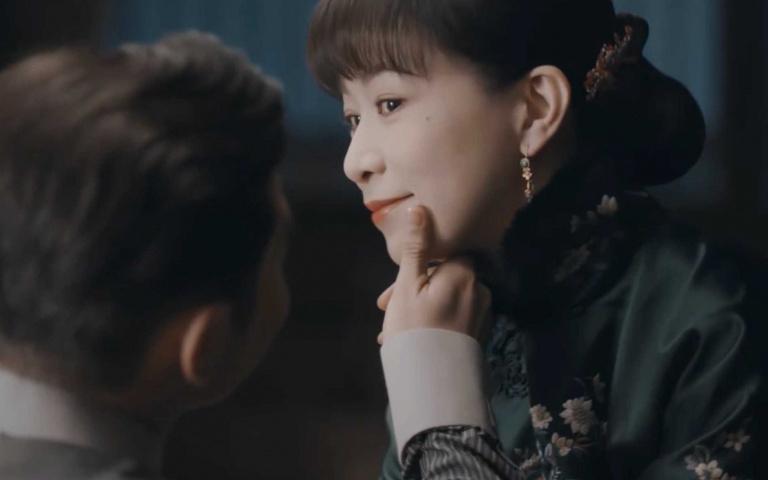 黃曉明想加戲遭導演拒絕 佘詩曼慘被虧「胖了」