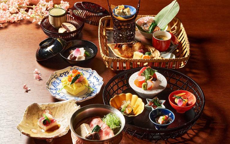 好想吃「冠軍和牛」!春日限定特別推薦套餐 一次品嘗飛驒牛與精緻日本料理
