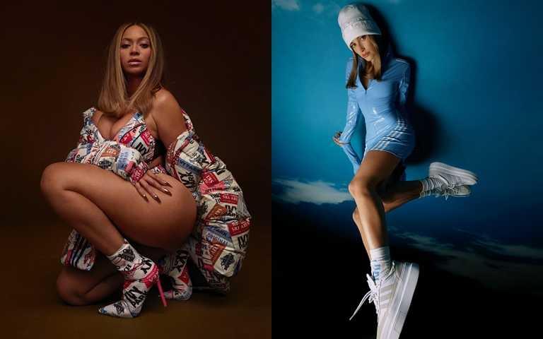不畏疫情影響,Beyoncé親手打造的冰雪樂園開幕!adidas x Ivy Park再推第三波聯名,花色款式更升級連配件都好買!