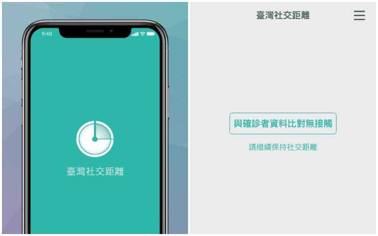 科技防疫!衛福部「臺灣社交距離」app快下載,開啟藍芽就能揪出接觸史!