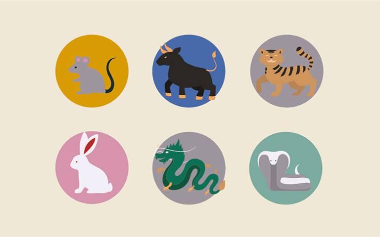 12生肖流月運勢(上) 9/7~10/5 屬牛事業運旺,適合創新的提案、屬虎感情不妨多充實自己,準備好再出發!