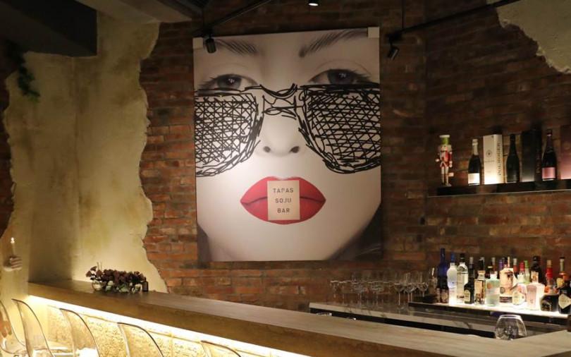 網美們請注意!女力新餐廳開幕 視覺系實驗感Tapas成為打卡新嬌點