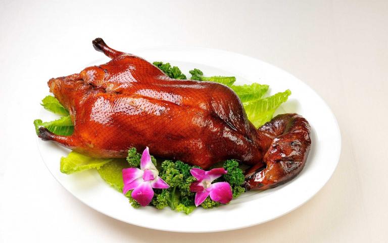 居家也要奢華儀式感 霸王櫻桃鴨、西式分享餐外帶全包