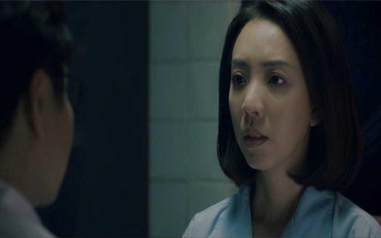 越南年度票房冠軍恐怖片 《陰眼》挑戰驚悚極限