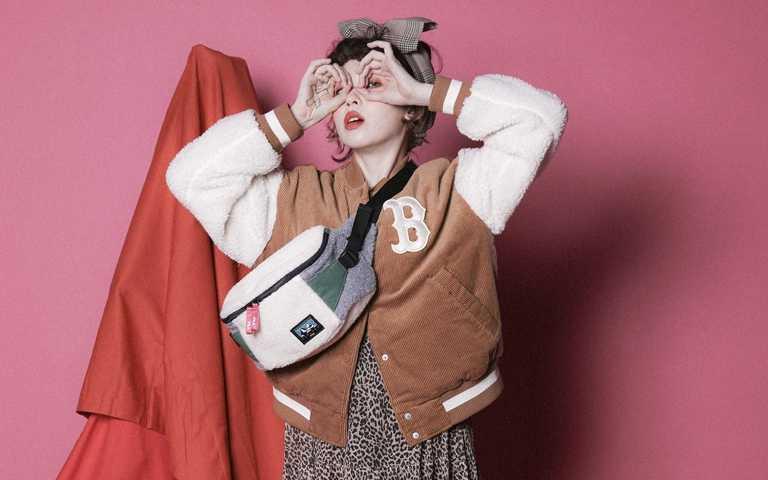女孩們人手一件的QQ絨毛單品,今年設計更可愛更有型,光買一件根本不夠!