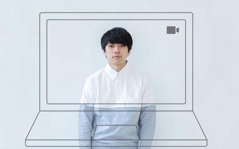應對居家視訊會議!日本推出的WFH居家辦公睡衣