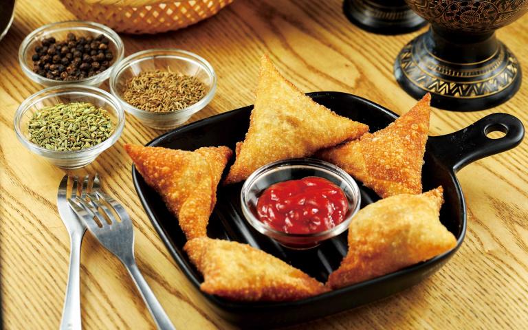 【中東魔幻食趣4】中東炭烤創意料理 獨門串烤唰嘴