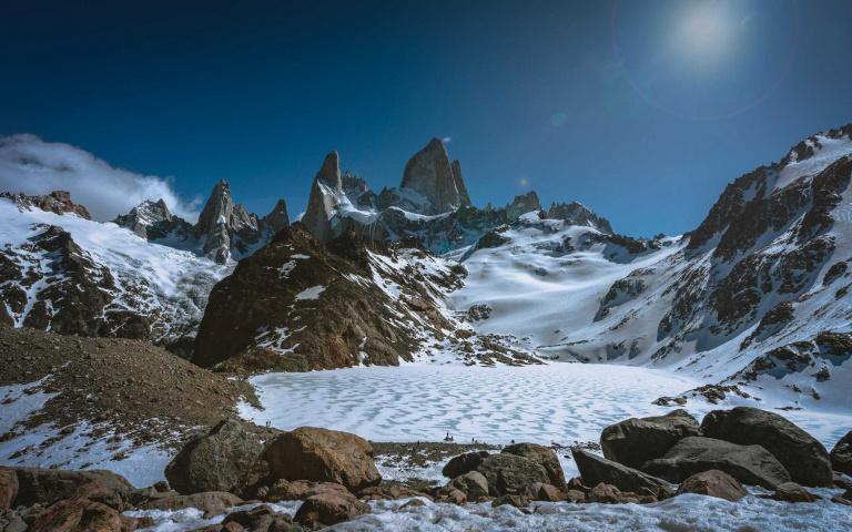 除了Gore-Tex還有你不知道的防水技術!什麼?Patagonia跟The North Face竟然有私交?