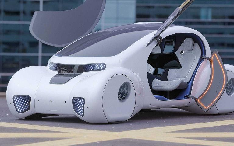 充滿未來感的車輛設計!如果真的量產你會買單嗎?