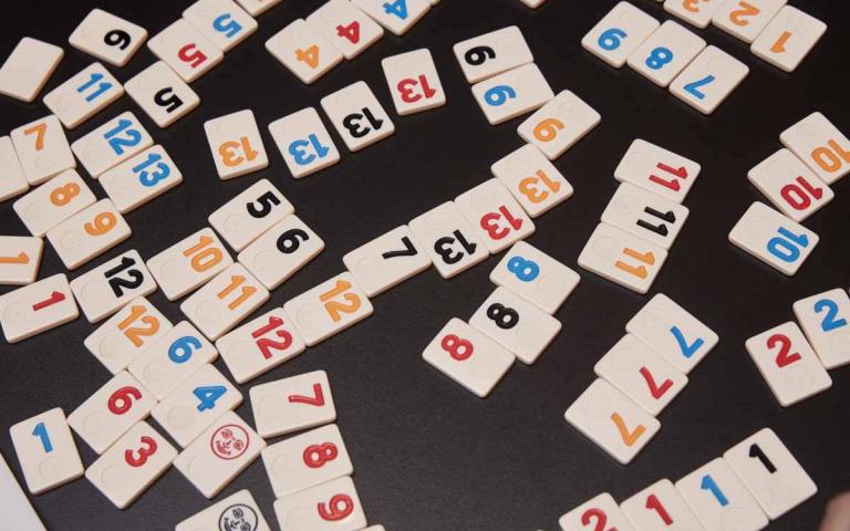 經典以色列麻將Rummikub你玩過沒?現在APP線上就能玩!