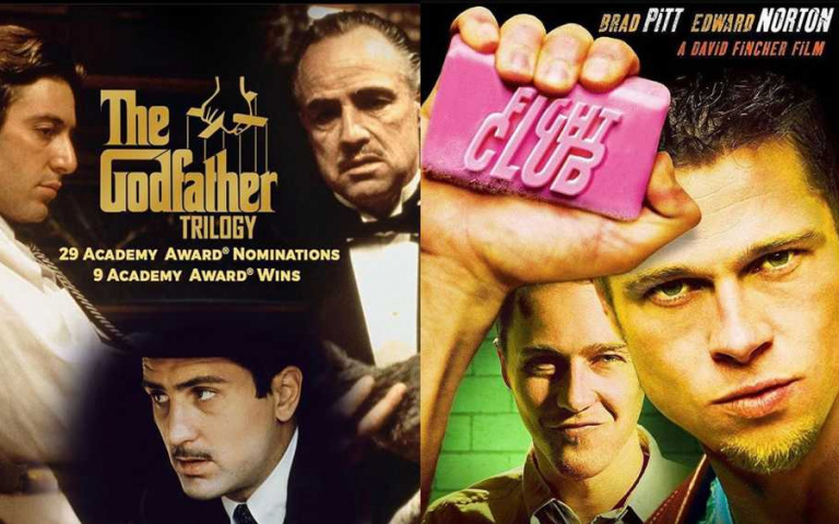 精選6部重播好幾次都想再看的經典電影