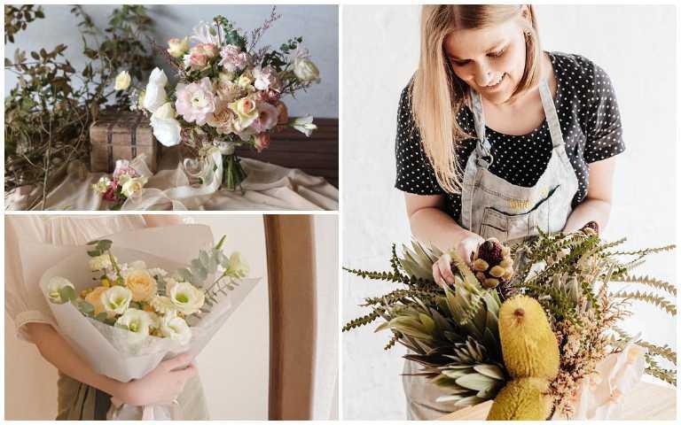 美好生活提案再+1!花藝設計創造居家多層次享受,這8位大師還不快追蹤起來!