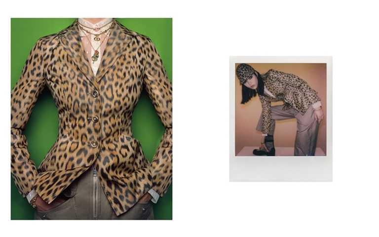 Dior Bar Jacket 經典跨世紀