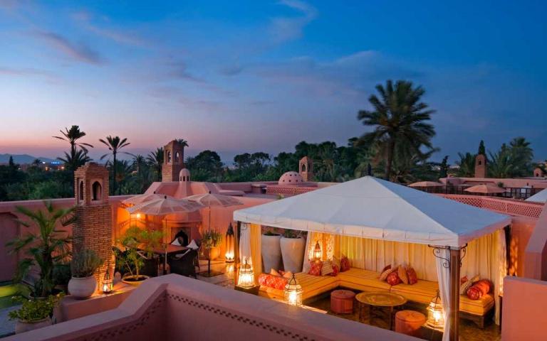 有錢人看過來!全球「超奢華酒店」名單出爐,2022有機會就衝一波!