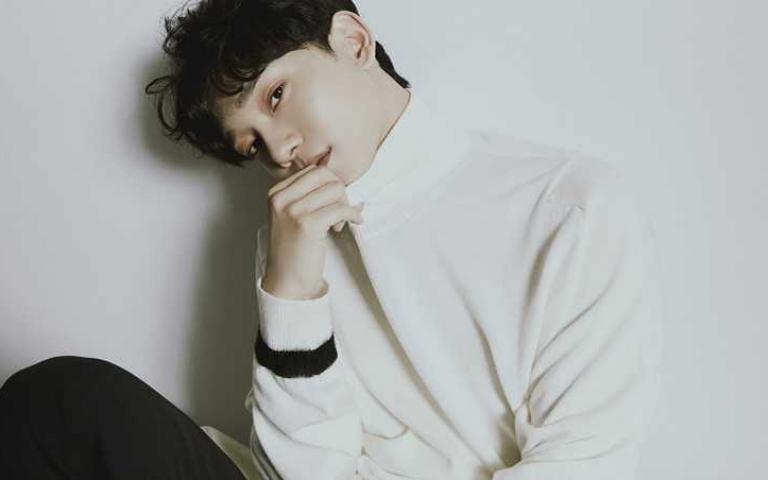 EXO成員CHEN喜獲千金  經紀公司證實好消息