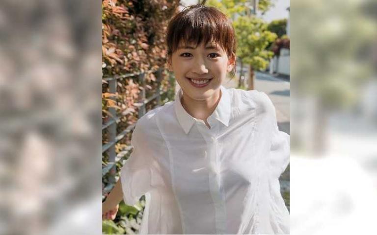 綾瀨遙遭爆交往韓國藝人魯敏宇 經紀公司否認:只是朋友