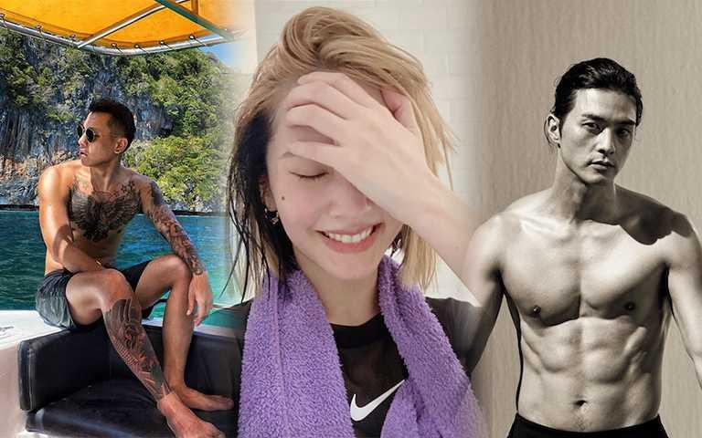 預防冬季囤肉熊樣~楊丞琳、瘦子都見證「168diet」無動有感瘦身,搭配運動健康瘦一輩子!