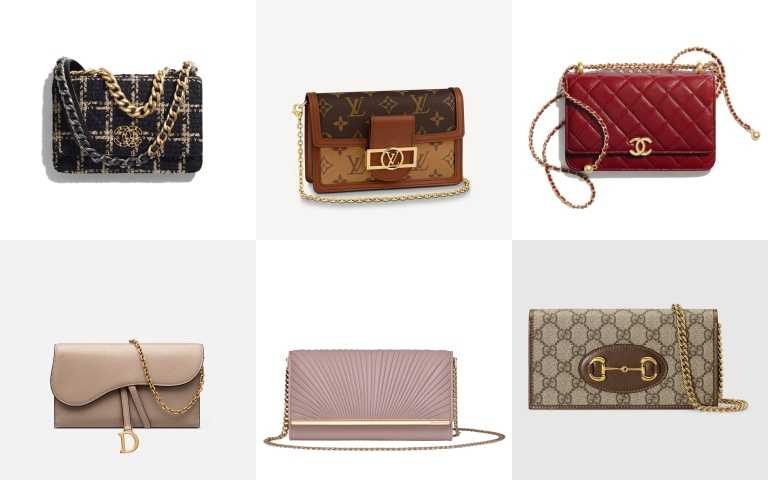 12款WOC推薦!CHANEL、LV、DIOR、FENDI....小包控又想入手精品包的最佳入門購物清單