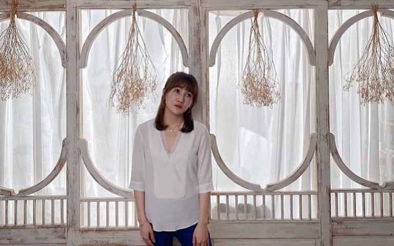王宥忻女兒拒半路認母 情急搬出假老公說教
