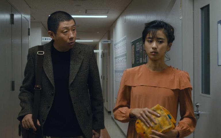 日本經典鬼片首度改編影集  《咒怨之始》揭曉跨越40年恐怖真相