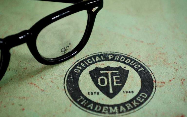好萊塢明星也愛不釋手的老牌眼鏡 Tart optical!