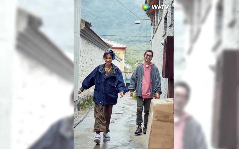 陳意涵錄影發燒 許富翔「超寵舉動」被封:爸爸型男友