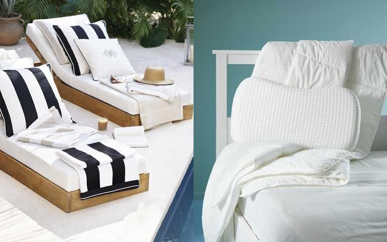 居家布置該換季!專為夏季設計的涼感寢具   降溫舒眠一覺到天亮!