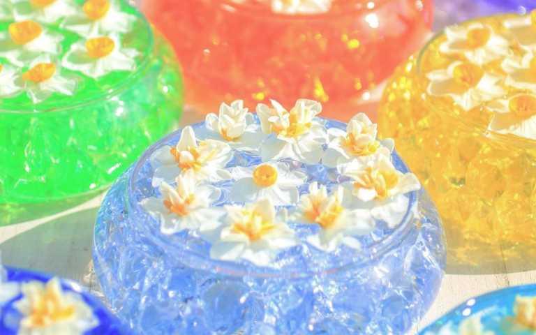 盤點日本神社「花手水」打卡熱點,繽紛鮮花漂浮在水面超夢幻!