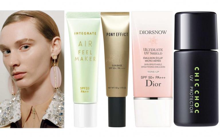 美妝版上這4款評價最高!保證零負評的爆好用妝前乳推薦!