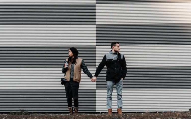 韓國心測!只要一分鐘,就能用一條直線測出戀愛觀
