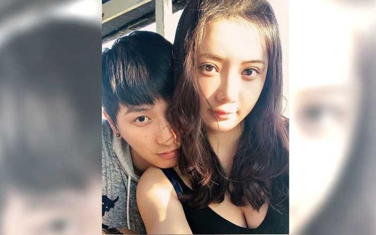 35歲楊奇煜宣布閃婚 臉書報喜「她是我的女王」