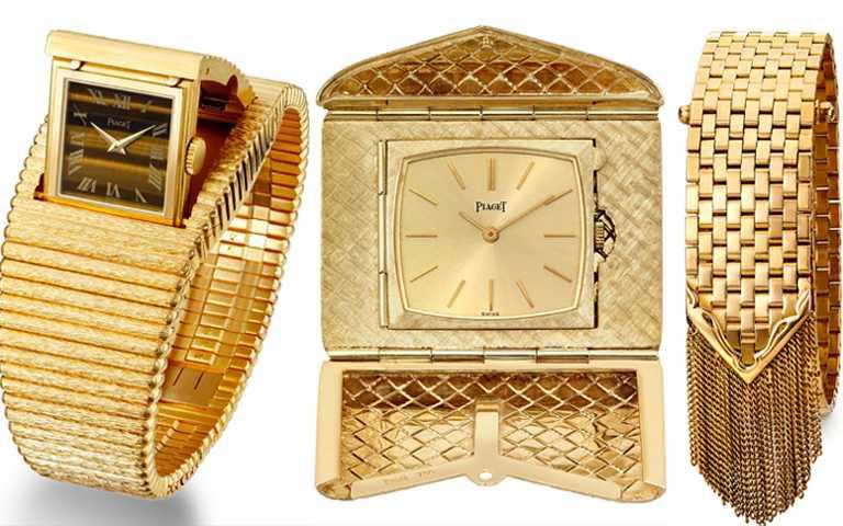 藝術演繹時間奧秘!伯爵《Artist of Secret Time》經典時計風華展,盡覽神秘腕錶瑰麗鑲嵌工藝!
