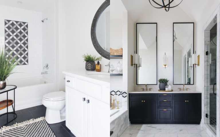 輕鬆搞定浴室清潔方法大公開!整修完省時又省力