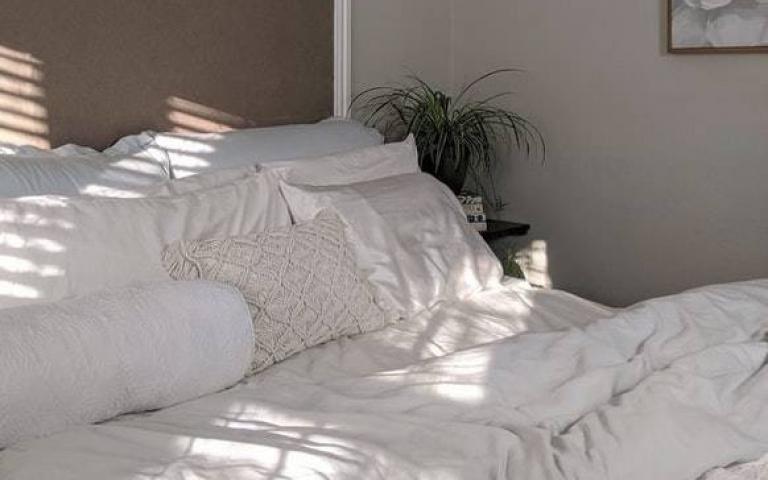 皮膚變差、容易過敏?實驗證實:寢具一週不換洗等同與細菌共眠