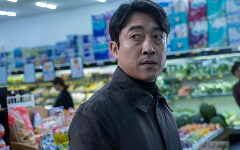 張赫鎮為《真犯》綁床又憋尿  不爽導演邊喝冷飲邊工作
