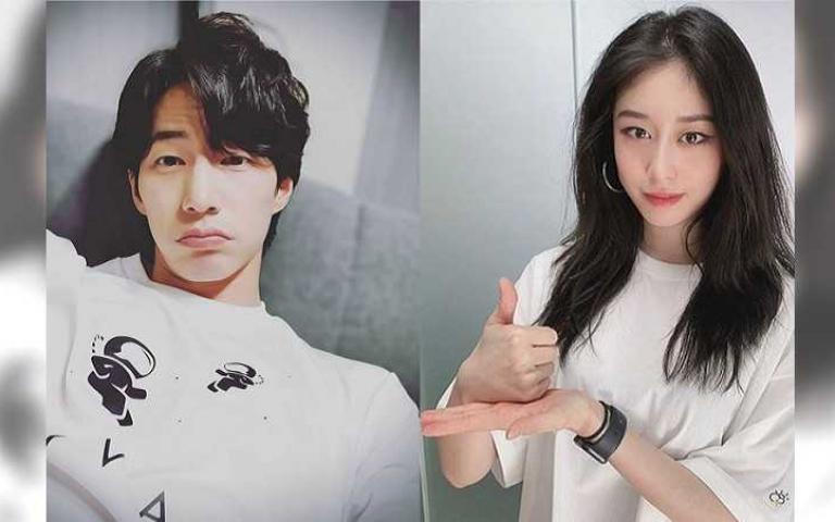 朴智妍、宋再臨同遊被目擊  經紀公司否認交往「只是一起騎自行車」