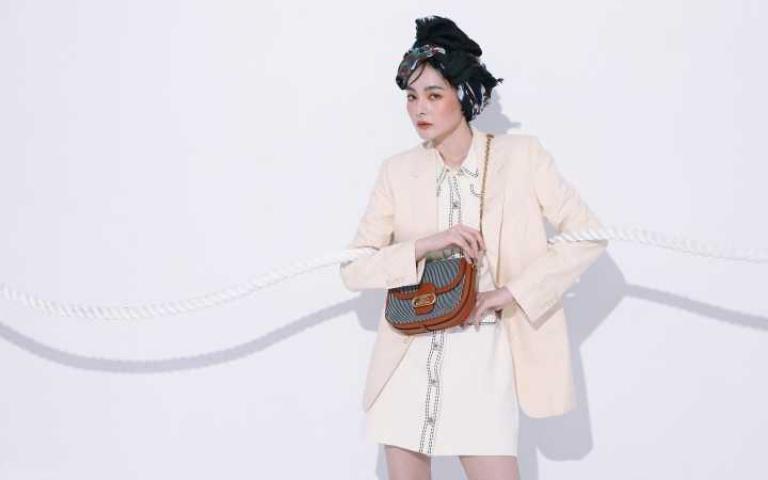 韓妞最強正裝休閒風這樣搭 穿出超時尚個人品味!